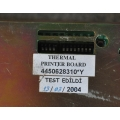 445-0628310 NCR Control PCB Top Level 4450628310
