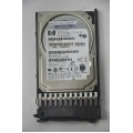 "Fujitsu MBB 146GB 2.5"" 10K 3Gbps SFF Serial Attached SCSI Hard Drive MBB2147RC"