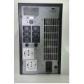 Runco VX Controller vx1c ctl rev 2.24