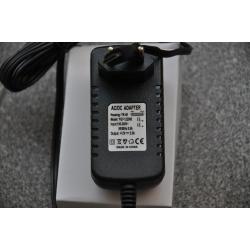 12V 2A Verifone Vx670 , Vx680 için HDMI Uçlu Pos Adaptörü