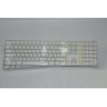 APPLE A1048 KEYBOARD BEYAZ KLAVYE