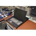 DataBay SK525MM-17TK 17″ LCD KVM Drawer (Çekmece)