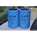 LCR 15000 UF 100 Volts 15,000 MFD CAPACITOR