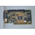 Iwill SIDE-2930U/SIDE-2930U+ SCSI CARD
