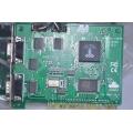 MOKO-L75.4 LAVA Quad Serial PCI