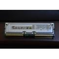 MR18R1628AFO-CK8Q0 256MB RD RAM RAMBUS RIMM 800-45 ECC