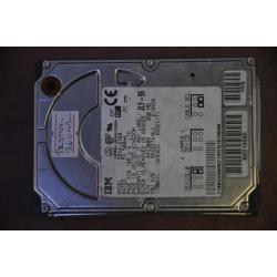 "IBM DB0A2360 360MB 2.5"" Ide Laptop HDD"