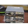 "TEAC FD-235HF 8252-U5 3.5"" 1.44MB Floppy Disk Drive"