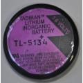 TADIRAN TL-5134 LITHIUM INORGANIC PİL