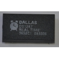 Dallas DS1287 battery