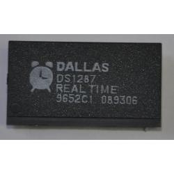Dallas DS1287 battery