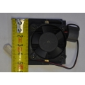 4x4 cm Kare Fan