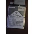 "Seagate Medialist Pro 2160 ST52160N-122M 125MB 3.5"" 50 pin SCSI Hard Disk"