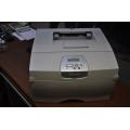Lexmark T430 Lazer Yazıcı