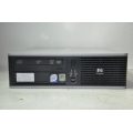 Hp Business Desktop Dc7900 Sff PC