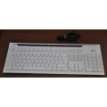 Fujitsu STANDARD KEYBOARD KB500 TRK/Q S26381-K500-L189