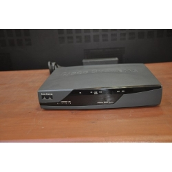 Cisco 877 V02 Router 0774-04-1086