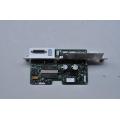 Hp RS-232C Main Logic Board - 07440-68101