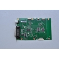 Hp 1160 Formatter Board - CB358-60001