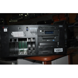 7028-6C1 IBM eServer pSeries 610 Rack-Mounted Server Model 6C1