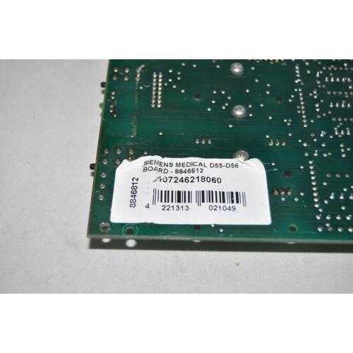 Siemens Medical D55 D56 8846812 Topkapı Bilgisayar