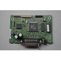 Hp PCBA Main Logic Board C5876-60104