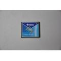 Pretec 16 MB Compact Flash card