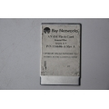 Bay Networks 114606-A 4MB Flash Card Remote Office