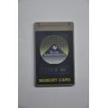 Texas Instruments Memory Card CMC 020-20 9205