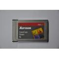 Xircom CreditCard Modem CM-56G