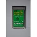 Option GSM-Ready 33.6 PCMCIA