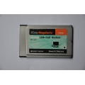 3Com Megahertz 3CCFEM556B 10-100 LAN + 56K Modem PC Card