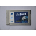 3Com EtherLink III TP (3C589D-TP) Network Adapter