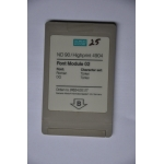 Texas Instruments Memory Card CMC 021-20 9220
