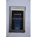Ericsson DC23 Pcmci Card Phone Modem