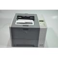 HP LASERJET P3005n USB YAZICI-A4 (Q7812A)