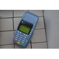 Verifone Omni 3750 Credit Card Machine