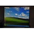 """21"""" Samsung Lcd Monitor LTM213U4-L01"""