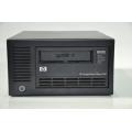 HP Q1539-67202 400/800 GB LTO-3 ULTRIUM 960 SCSI EXTERNAL TAPE DRIVE