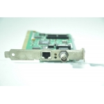Intel Ethernet Network Card RJ45 and BNC 352120-001