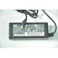 HP 18.5V 3.5A Sarı Uçlu ORJINAL Notebook Adaptör