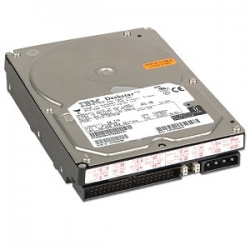 IBM Deskstar DTLA-307030 30GB UDMA/100 7200RPM 2MB IDE Hard Drive 07N3929