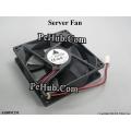 Delta Electronics ASB0912M Server - Square Fan