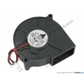 Delta Electronics BFB0712H 12V 0,36A Fan