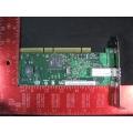 INTEL E-G021-03-1982 C2126 GIGABIT FIBER NETWORK CARD