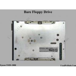 Epson SMD-1000 Bare- Floppy Drive