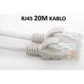 20m RJ45 Kablo