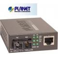 Planet FT-801 10/100 BASE-TX to 100 BASE-FX