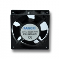 Fanco FD12038A2S 220V AC 0.10A Fan