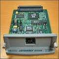 HP J3113A JetDirect 600n Print Server JetDirect Card